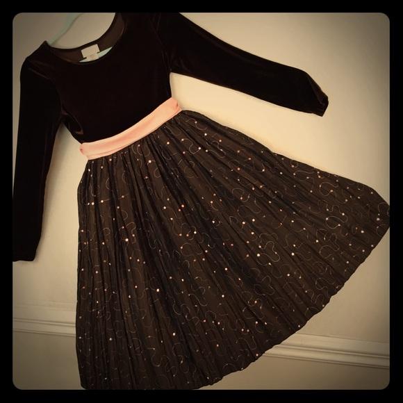 Girls Holiday Dresses Size 14